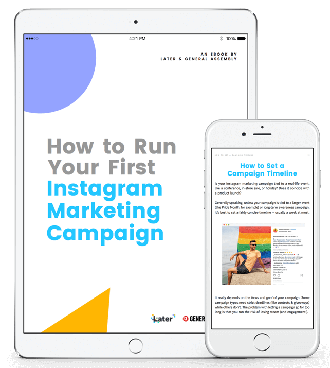 How to grow your business with instagram influencer marketing try later for free fandeluxe Images